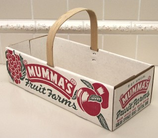Mumma Fruit Farms Basket